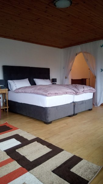 Orchard Haven Self Catering Apartment, holiday rental in Stewartstown