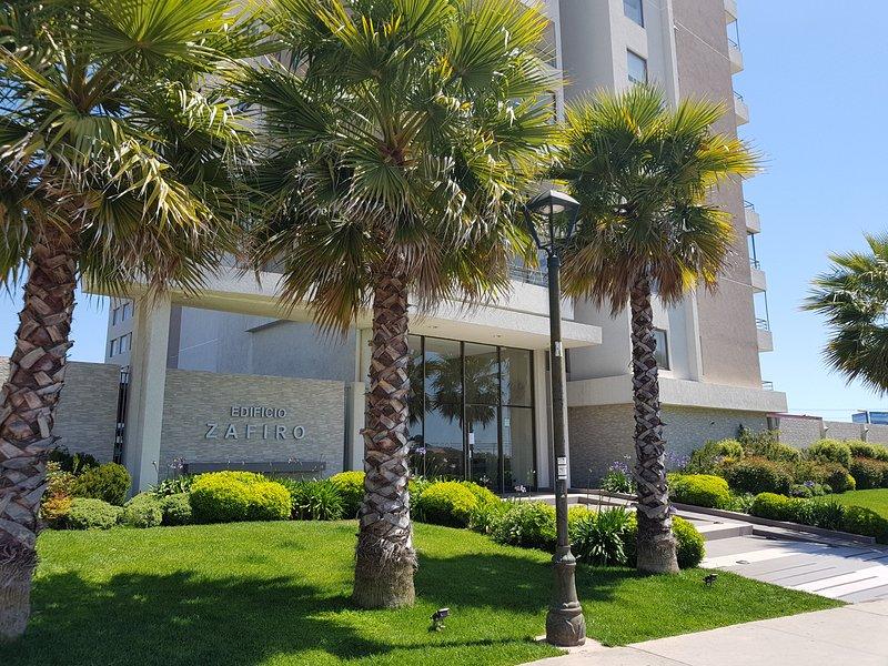 Hermoso Departamento, Barrio Alto Reñaca, Viña del Mar, vacation rental in Renaca