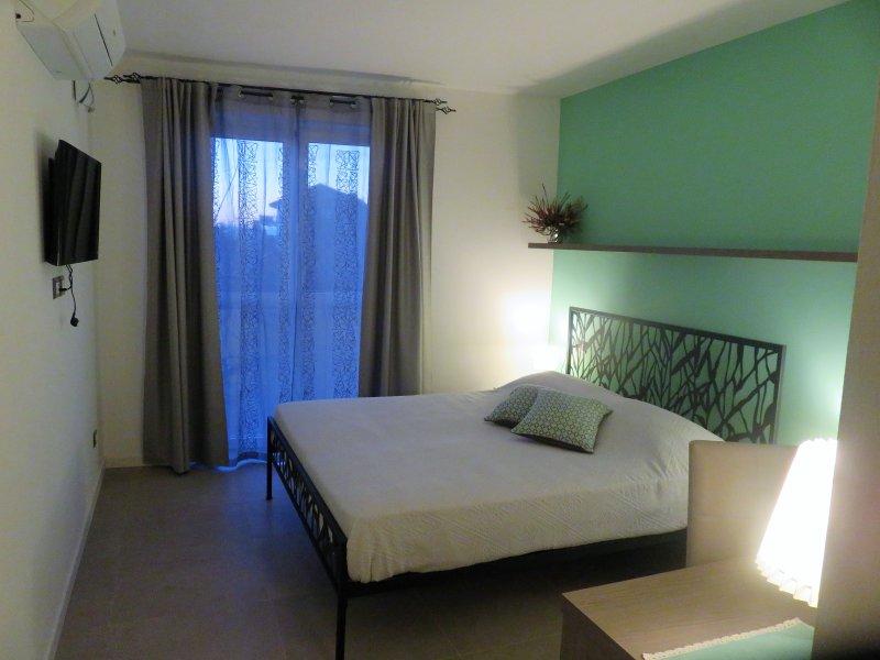 bed&kitchen al dolce eremo, aluguéis de temporada em Trieste