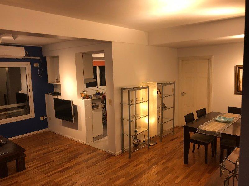 Zafiro Suites Mendoza, vacation rental in Province of Mendoza