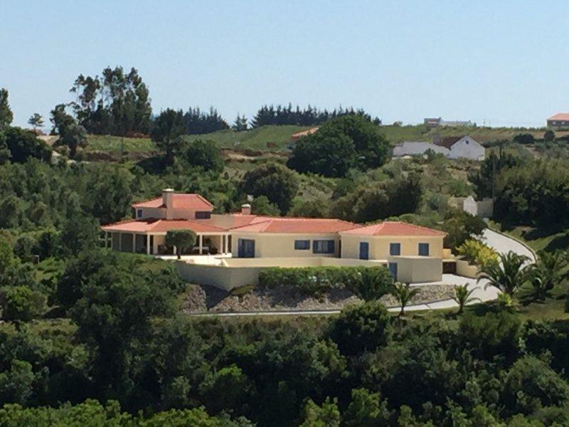 Quinta Villa Casaflor e dei suoi dintorni