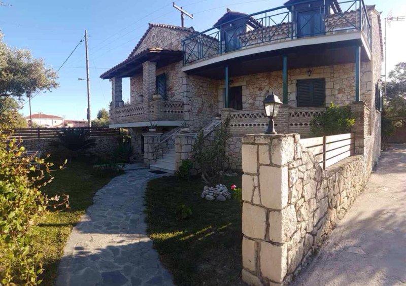 Tierra Olivo, location de vacances à Porto Koukla