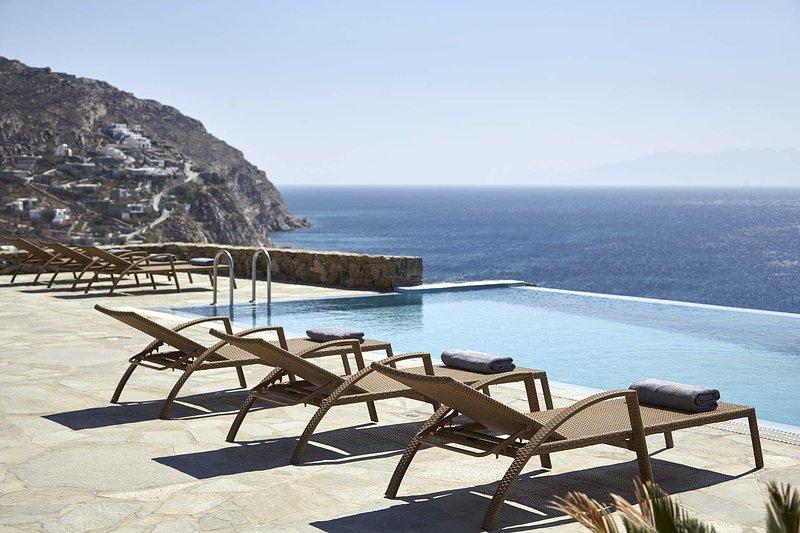 Villa Helios, alquiler de vacaciones en Elia
