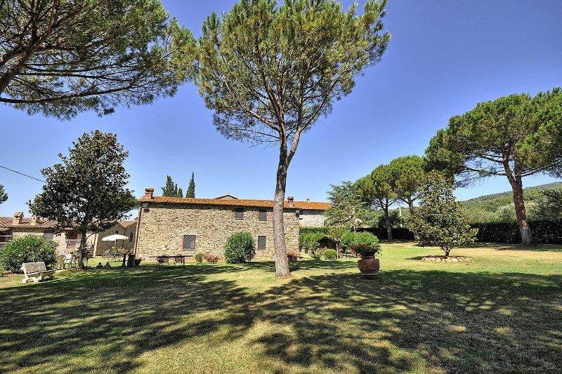 Casa Margherita, aluguéis de temporada em Tuoro sul Trasimeno