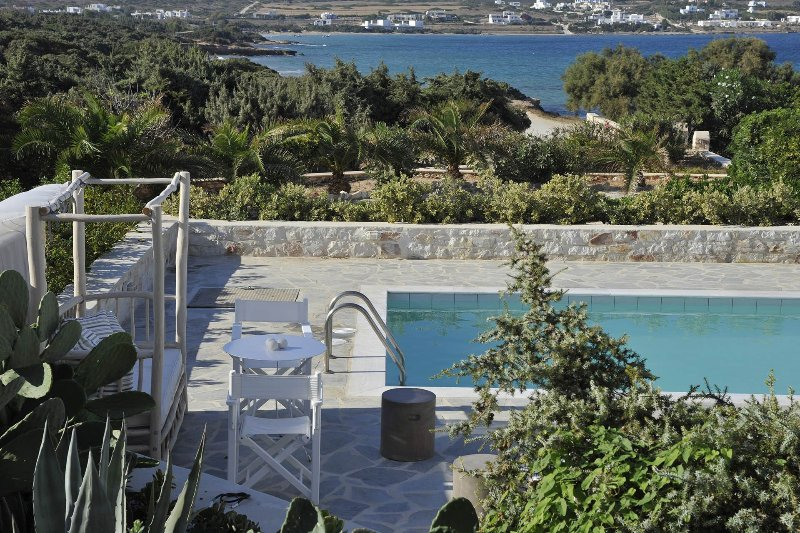 Villa Santa Maria 3, holiday rental in Ampelas