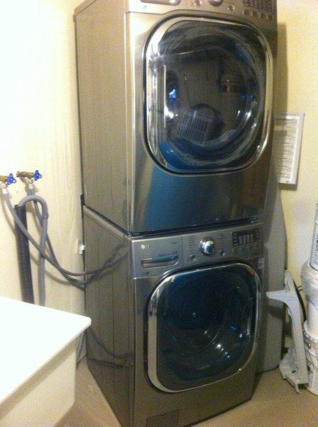 lavanderia no porão greve