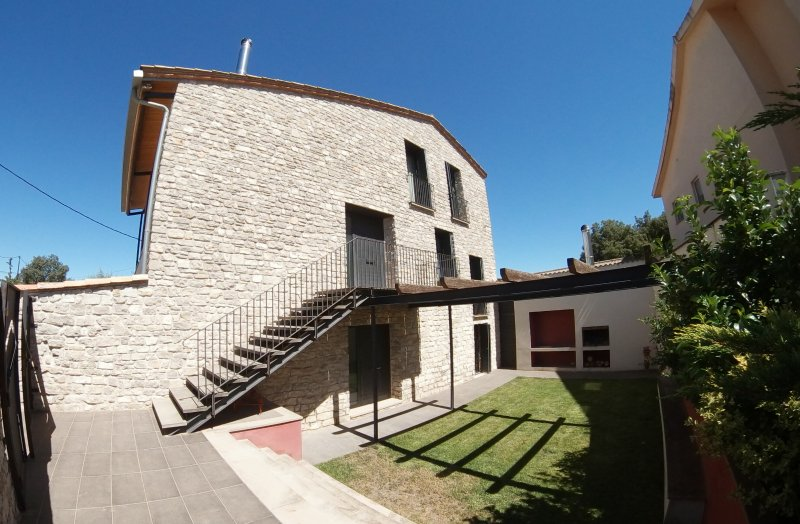 CASA RURAL MARTÍ, holiday rental in Sant Domi