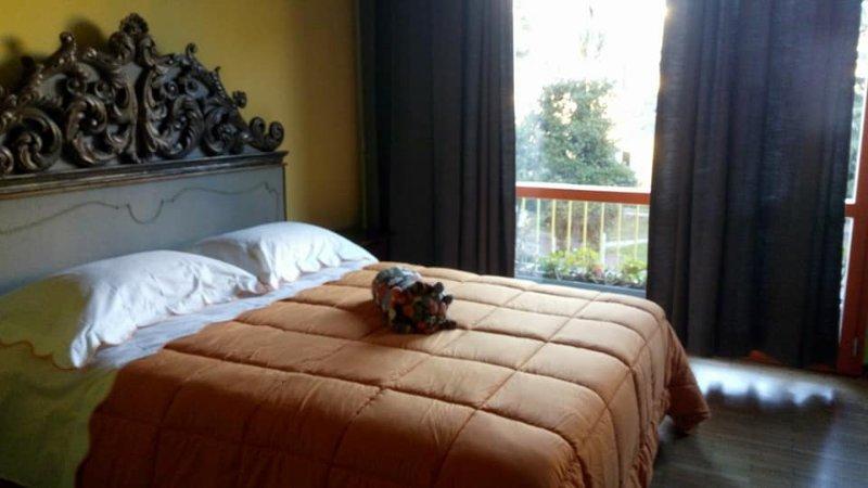 Gianpaolo Room