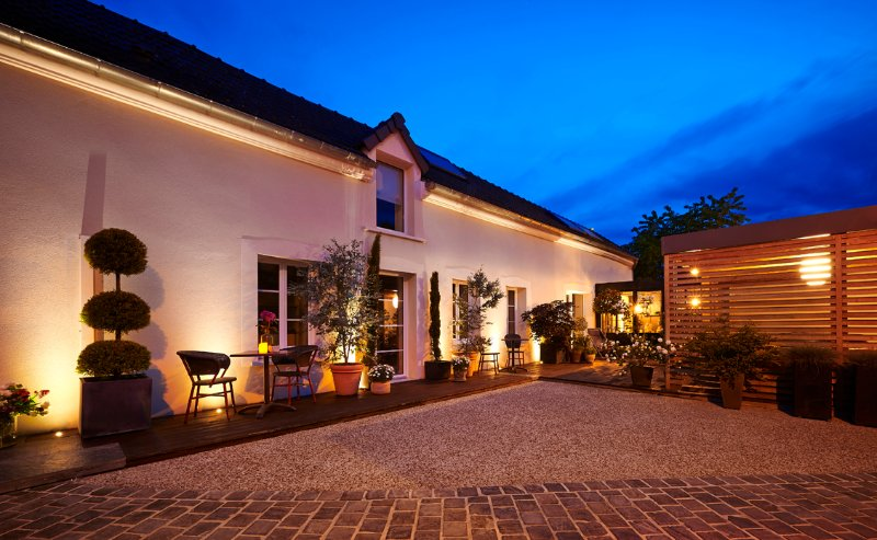 L'Orée des Sens, holiday rental in Bergeres-les-Vertus