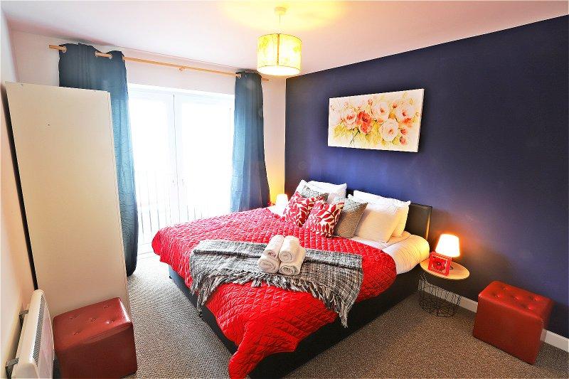 Birmingham NEC/Airport Home, location de vacances à Castle Bromwich
