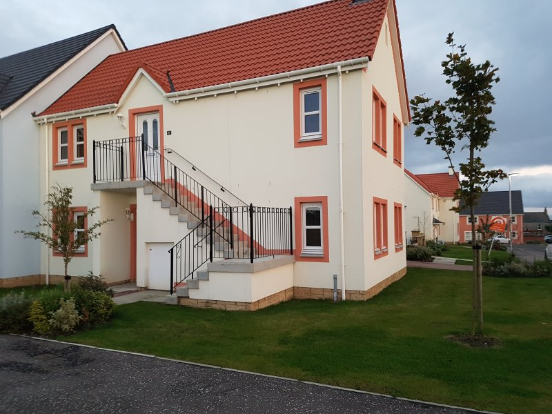 Serenity, holiday rental in Anstruther