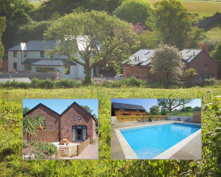 Blagdon Country House Cottages