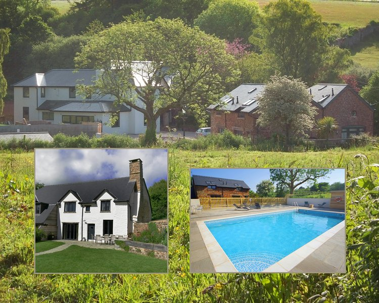 Blagdon Casa de Campo Cottages