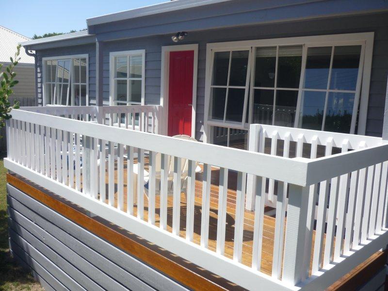 Beachside Escape, vacation rental in Cape Schanck