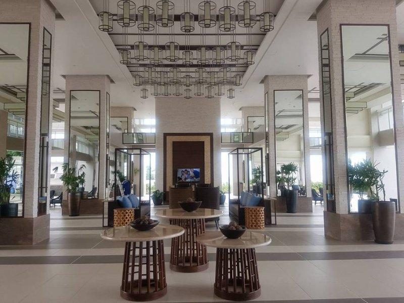 2 Bedroom Modern Urban Living - Resort Amenities, location de vacances à Pasig