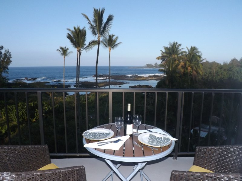 Oceanside Delight   in the heart of the Hilo beaches, close to ALL Chalet in Hawaii Mauna Kea
