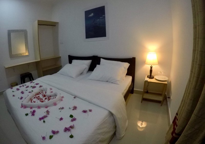 Kirulhiya Maldives, holiday rental in Alifu Atoll