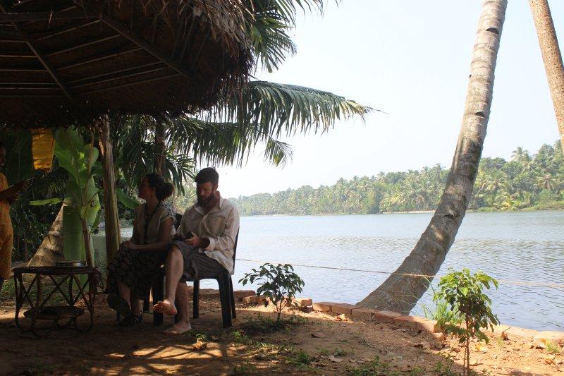 GreenChromide Munroe Homestays, aluguéis de temporada em Kollam District