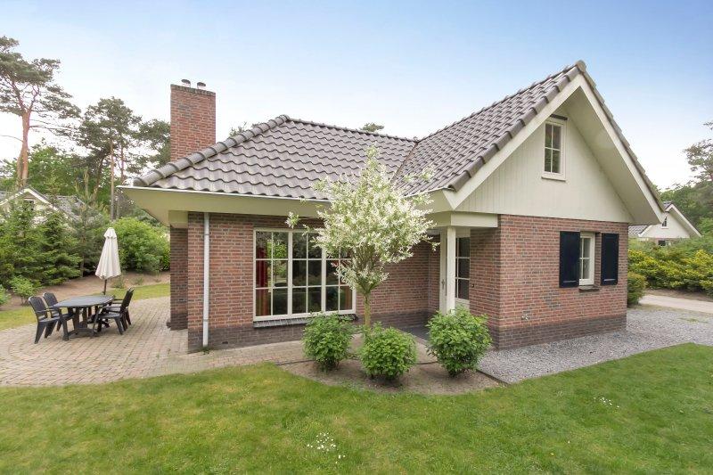 Vakantievilla Q12 Beekbergen Veluwe, vakantiewoning in Doesburg