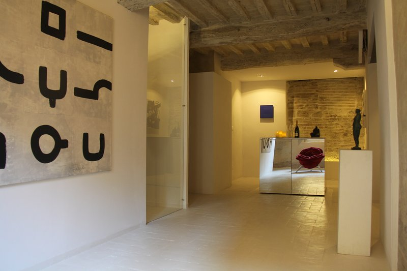 ART SUITE GALLERY, vacation rental in Castelfranco di Sotto