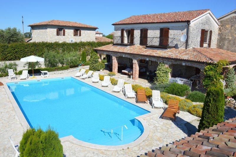 Villa Aurelia, holiday rental in Bacva
