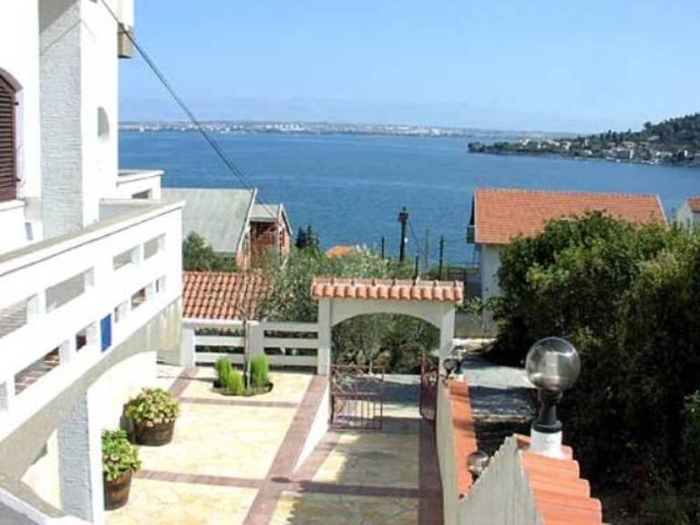 Apartment 4230-2 for 2+2 Pers. in Kali, location de vacances à Kali
