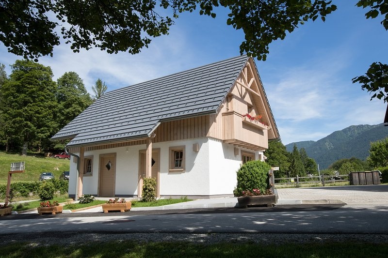 Lake Bohinj Holiday House, holiday rental in Bohinjsko Jezero