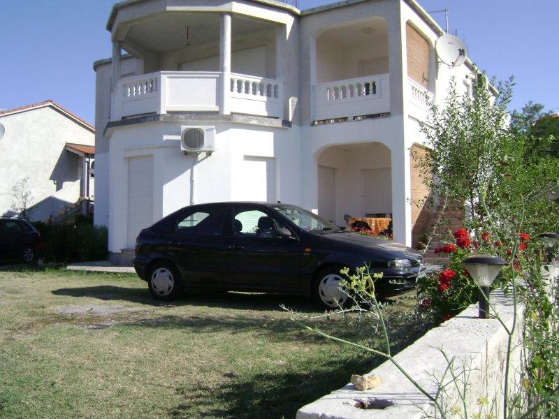 Apartment 568-2 for 5 Pers. in Lopar, aluguéis de temporada em Lopar