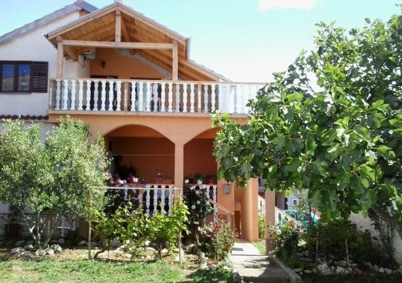 Apartment 3718-1 for 6 Pers. in Nin, holiday rental in Nin