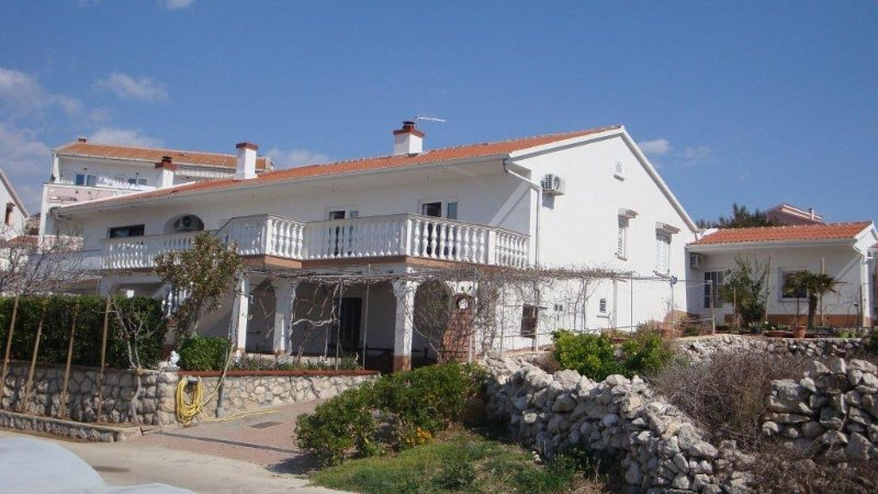 Apartment 3597-1 for 4 Pers. in Kustici, holiday rental in Kustici
