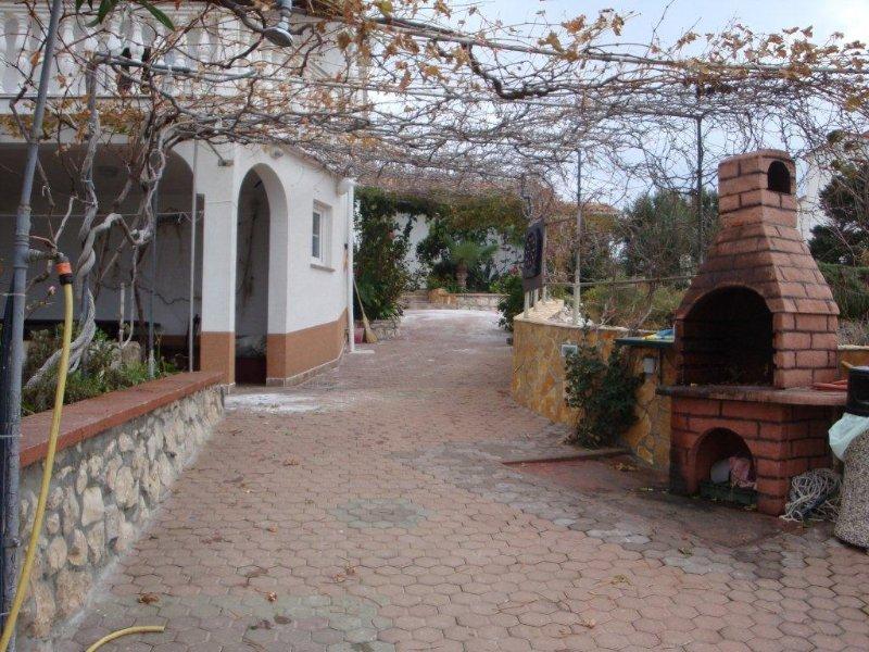 Ferienwohnung 3597-3 für 4 Pers. in Kustici, vacation rental in Kustici