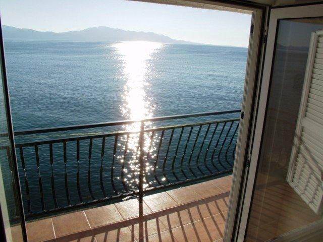 Ferienwohnung 641-1 für 4 Pers. in Brist, vacation rental in Brist