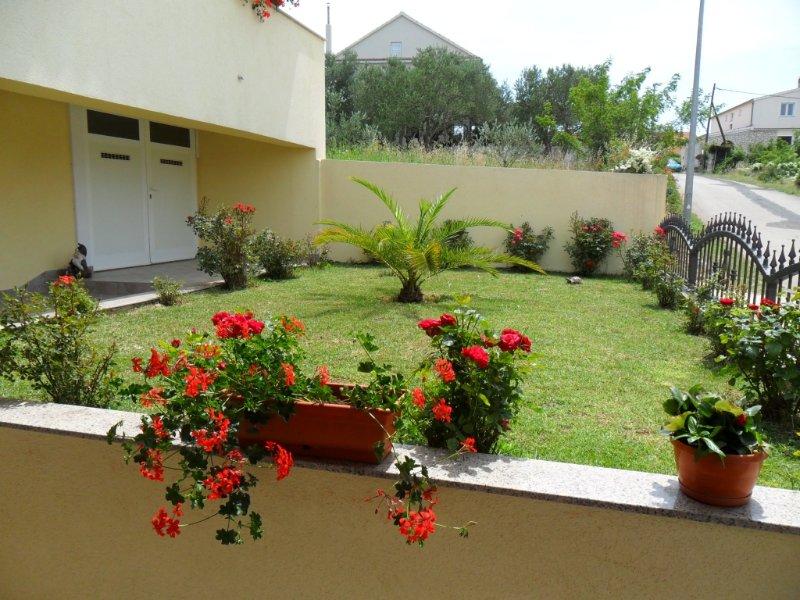 Ferienwohnung 566-3 für 6 Pers. in Drage, vacation rental in Radosinovci