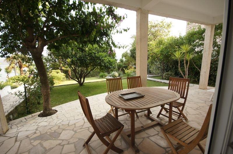 Apartment 22-1 for 4 Pers. in Viganj, location de vacances à Viganj