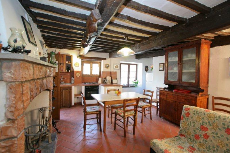 Marilena - Agriturismo Marilena la Casella, vacation rental in Lisciano Niccone