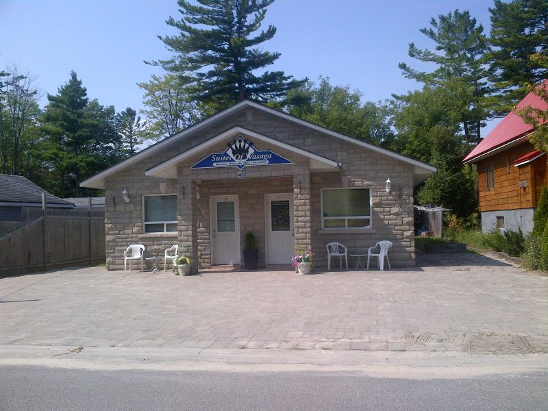 Suites of Wasaga Beach 2, location de vacances à Wasaga Beach