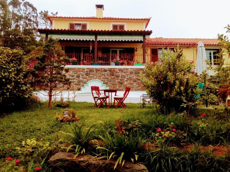 Quinta do Lombo