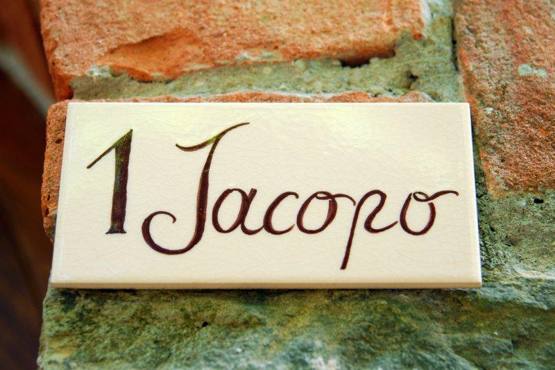 Agriturismo Borgo Rapale - Jacopo, aluguéis de temporada em Rapale