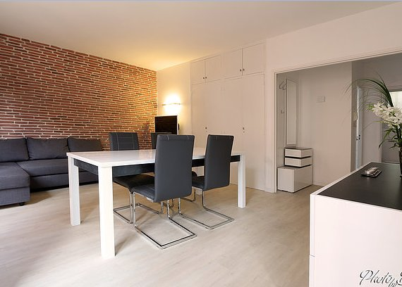 Riverside Toulouse, vacation rental in Toulouse