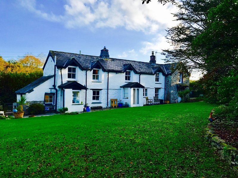 Lana Vale Cottage, holiday rental in St. Mabyn