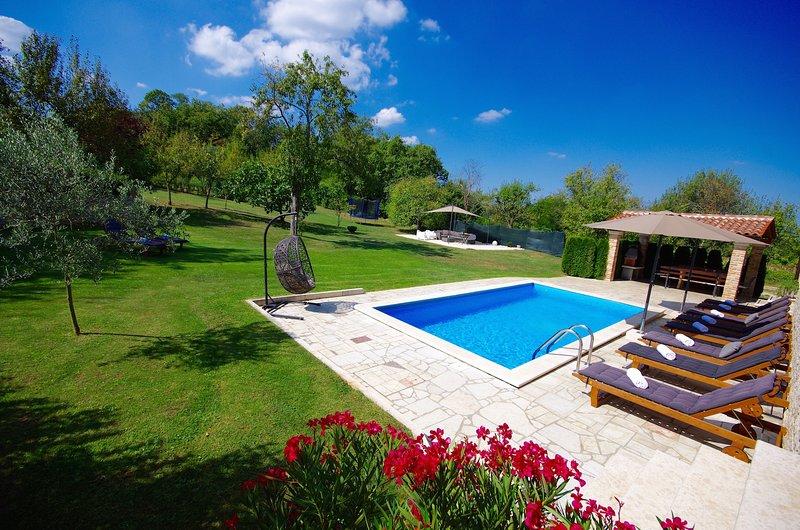 Villa Marun, holiday rental in Beram