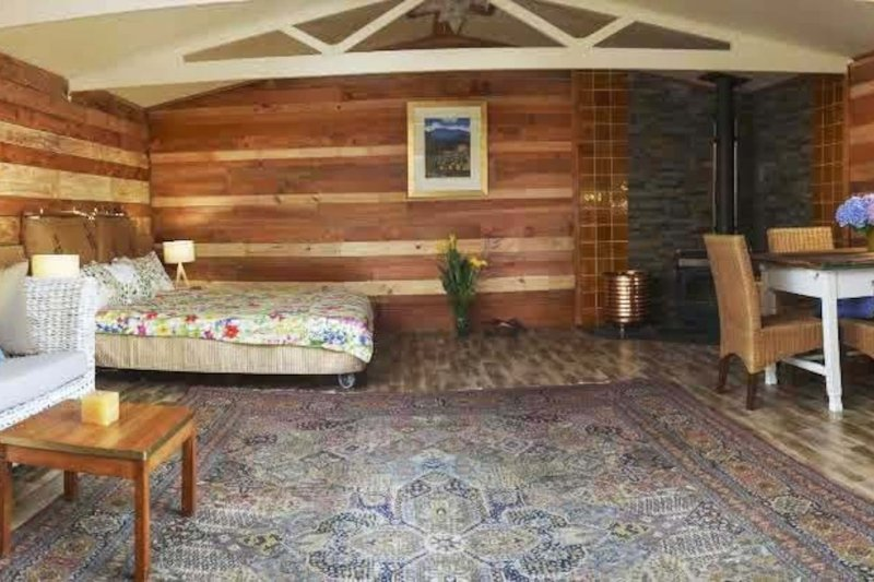 Boutique Farmstay (Serenity with Nature) - Self Contained Cabin, holiday rental in Wellsford
