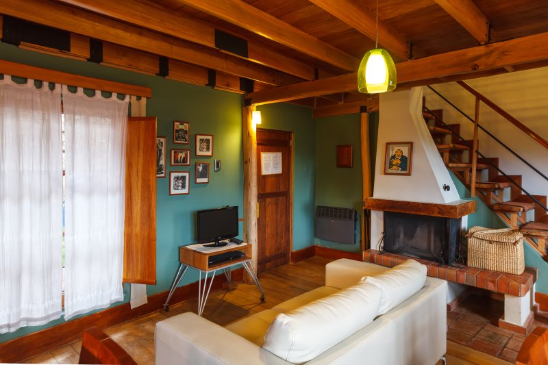 PANORAMIC DUPLEX in the center of Cusco, holiday rental in Lamay