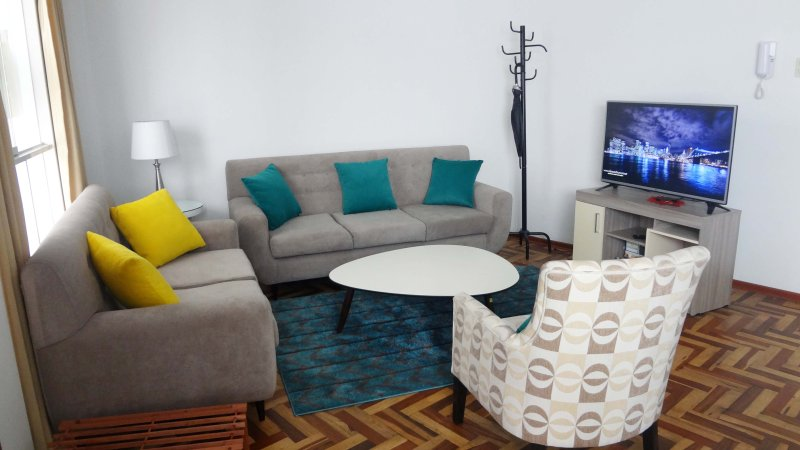 VIVE Apartments - Near Historic Center, Ferienwohnung in Cusco