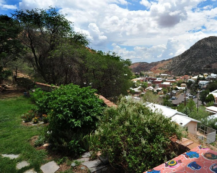 The Sleepy Dog Guest House, vacation rental in Bisbee