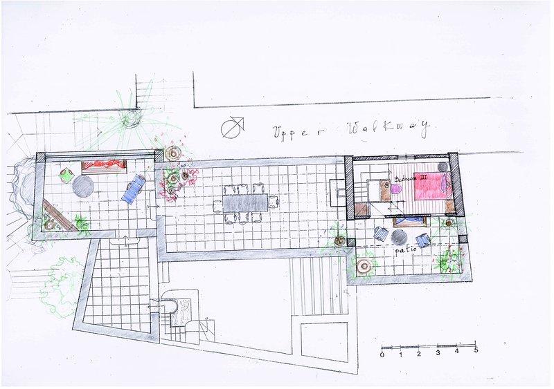 Floor Plan/Upper Level