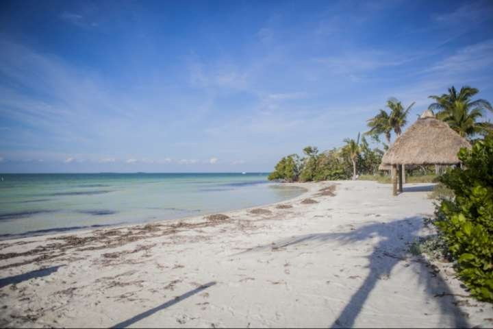 Experience the best of what the Florida Keys has to offer, located directly outback from your rental.