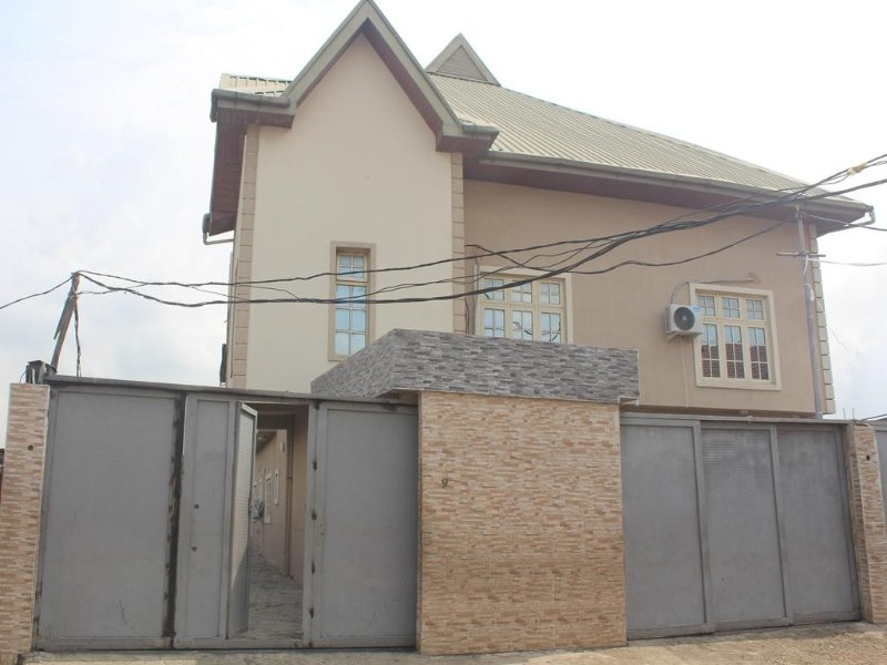 VINCHEE SUITES - #1 Luxury Apartment, holiday rental in Lagos State
