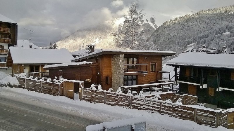 Chalet Roc Morzine, vacation rental in Morzine