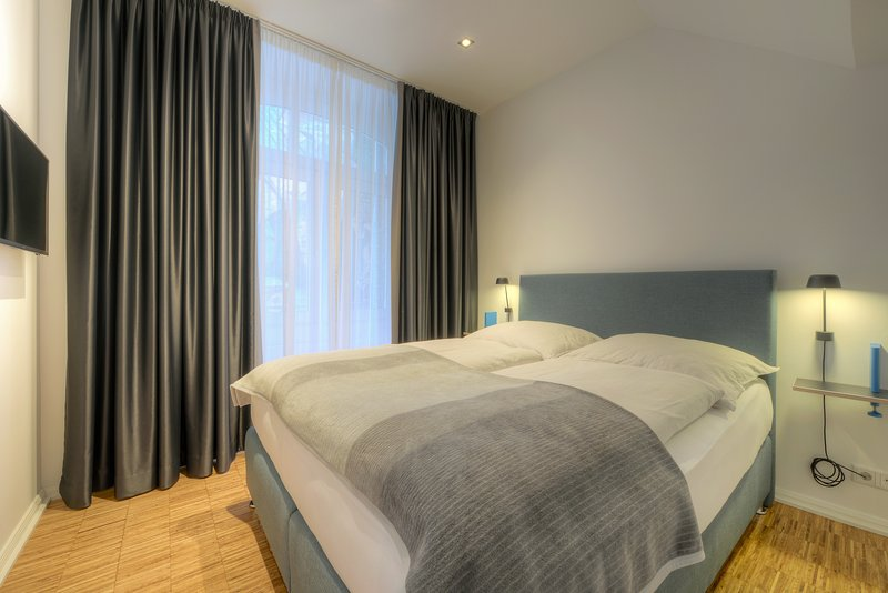 B-Boardinghouse, holiday rental in Düsseldorf